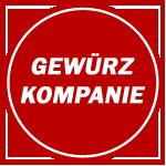 Gewürzkompanie Logo