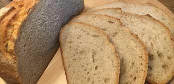 Brot würzen