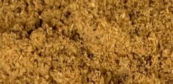Garam Masala Pulver