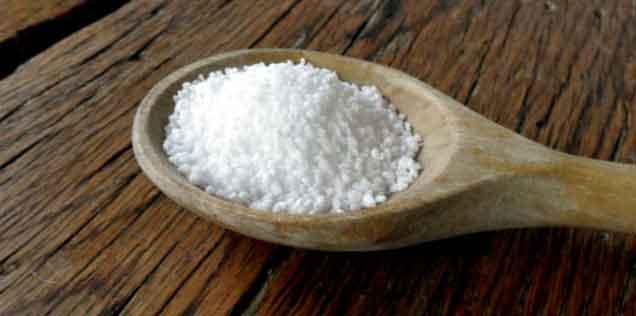 Gewürze Salz