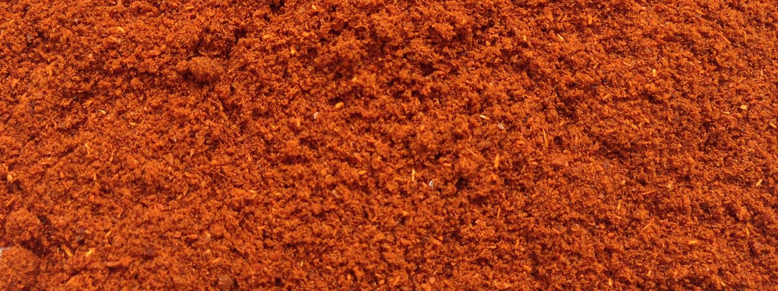 Unterschied Chilipulver Cayennepfeffer